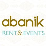 abanik event rent